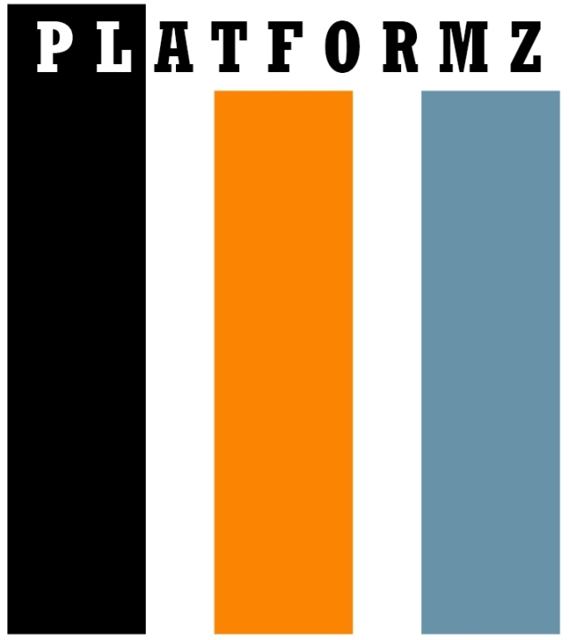 Platformz Logo w Text 3.5' CROP